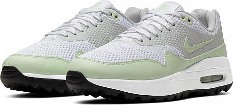 NEW Air Max 1 G Women's Spikeless Golf Shoes