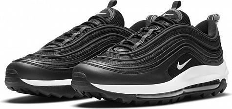 Nike Air Max 97 G Spikeless Golf Shoes