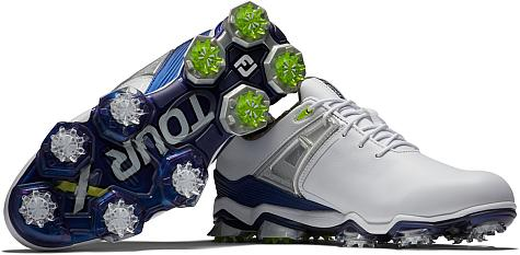 FootJoy Tour X Golf Shoes