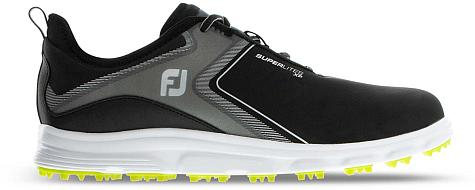 FootJoy SuperLites XP Spikeless Golf Shoes