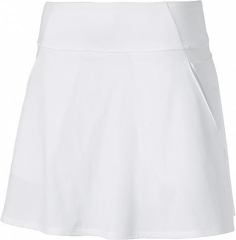 Puma Women's PwrShape Woven Golf Skorts