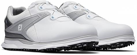 Footjoy Pro Sl Boa Spikeless Golf Shoes