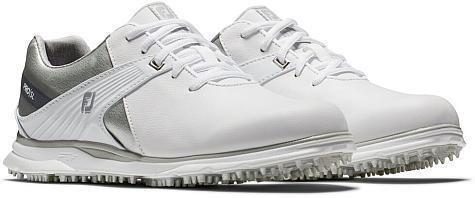 Footjoy Pro Sl Women S Spikeless Golf Shoes