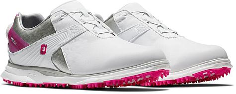 FootJoy Pro SL BOA Women's Spikeless Golf Shoes