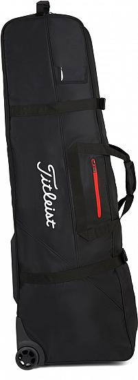 Titleist Players Wheeled Golf Travel Covers