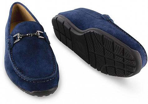 FootJoy Suede Loafer Club Casuals Shoes