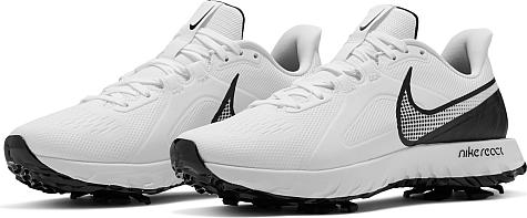 Nike React Infinity Pro Spikeless Golf Shoes
