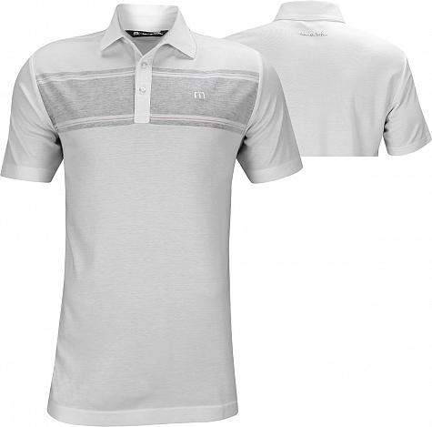 TravisMathew Night Life Golf Shirts
