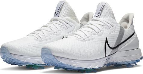 Fuera de joyería Depresión  Nike Air Zoom Infinity Tour Golf Shoes