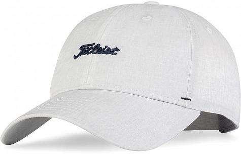 Titleist Women's Nantucket Heathered Adjustable Golf Hats
