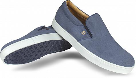 FootJoy Club Casuals Slip-On Spikeless
