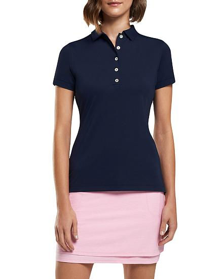 Peter Millar Women's Performance Golf Shirts