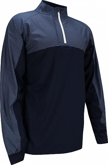 FootJoy Hyperflex Quarter-Zip Golf Pullovers - FJ Tour Logo Available