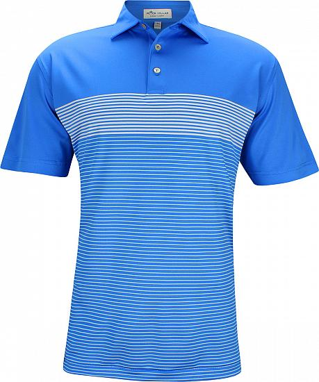 Peter Millar Pogies Performance Golf Shirts