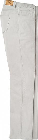 Peter Millar Crown Comfort Twill Five-Pocket Golf Pants