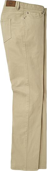 Peter Millar Ultimate Sateen 5-Pocket Golf Pants