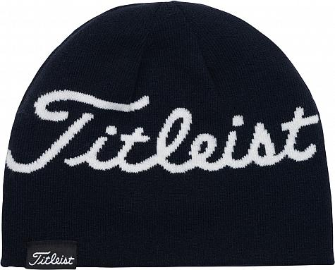 Titleist Lifestyle Reversible Golf Beanies