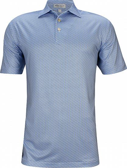 Peter Millar Rio Performance Golf Shirts