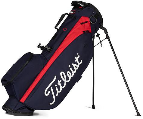 Titleist NEW Players 4 Stand Golf Bags