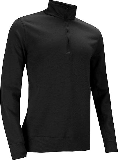 Nike Dri-FIT Player Half-Zip Golf Pullovers
