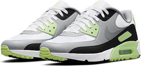 Air Max 90 G Spikeless Golf Shoes