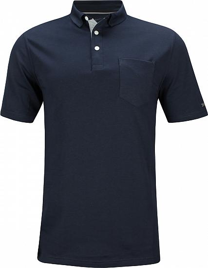 Nike Dri-FIT Player Solid Golf Shirts