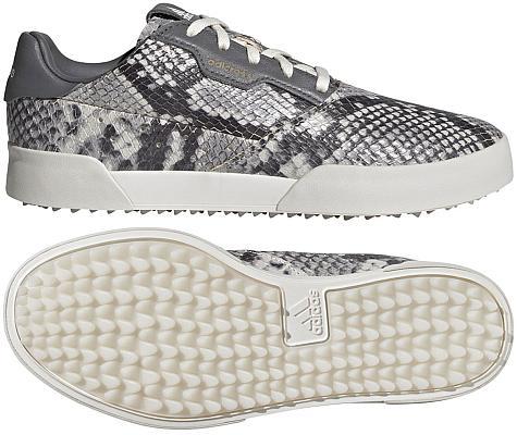 Adicross Retro Women's Spikeless Golf Shoes