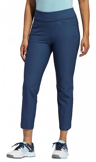 Adidas Women's Ultimate Ankle Golf Pants