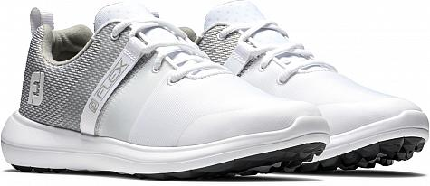 FootJoy NEW FJ Flex Women's Spikeless Golf Shoes
