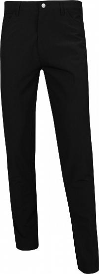 Adidas Ultimate Solid 5-Pocket Golf Pants