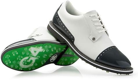 G/Fore Cap Toe Gallivanter Spikeless Golf Shoes