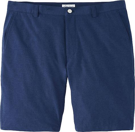 Peter Millar Shackleford Performance Hybrid Golf Shorts