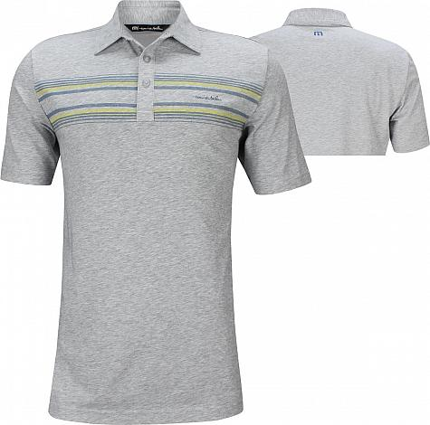 TravisMathew Party Foul Golf Shirts