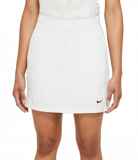 "Nike Women's Dri-FIT UV Grid 17"" Golf Skorts"
