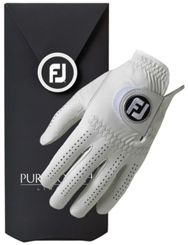 FootJoy Pure Touch Golf Gloves