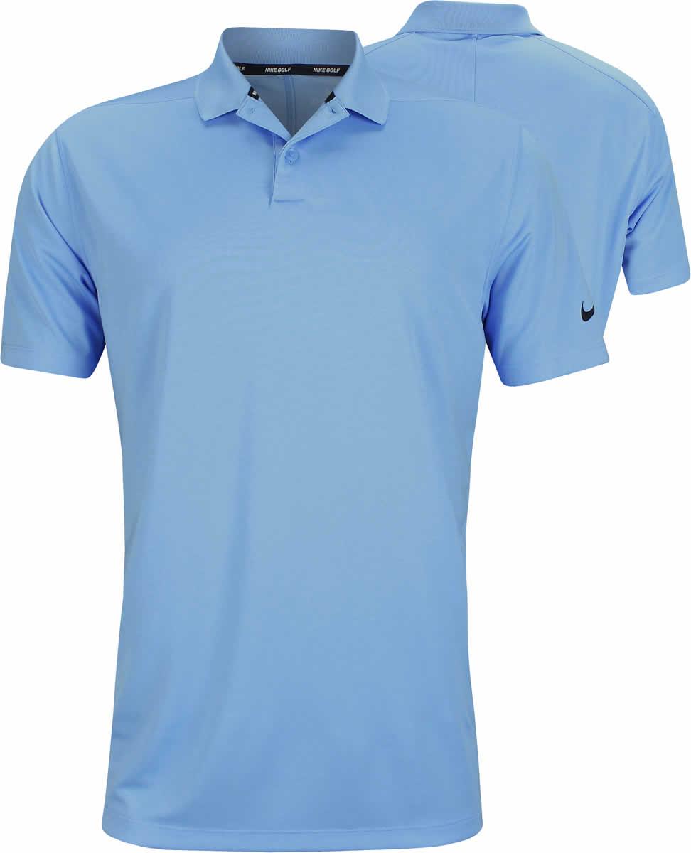 Nike Dri Fit Victory Golf Shirts