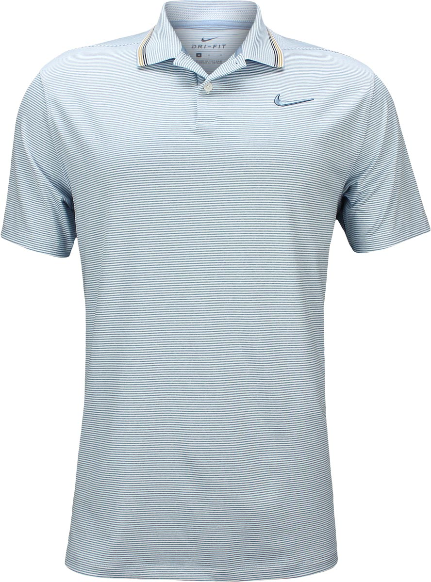 Nike Dri Fit Vapor Control Golf Shirts