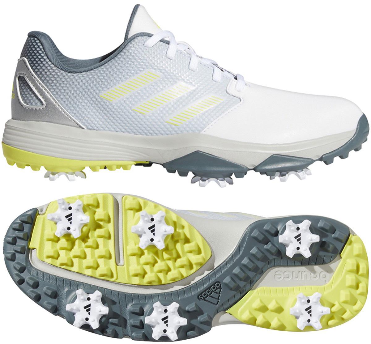 Now @ Golf Locker: Adidas ZG 21 Junior Golf Shoes