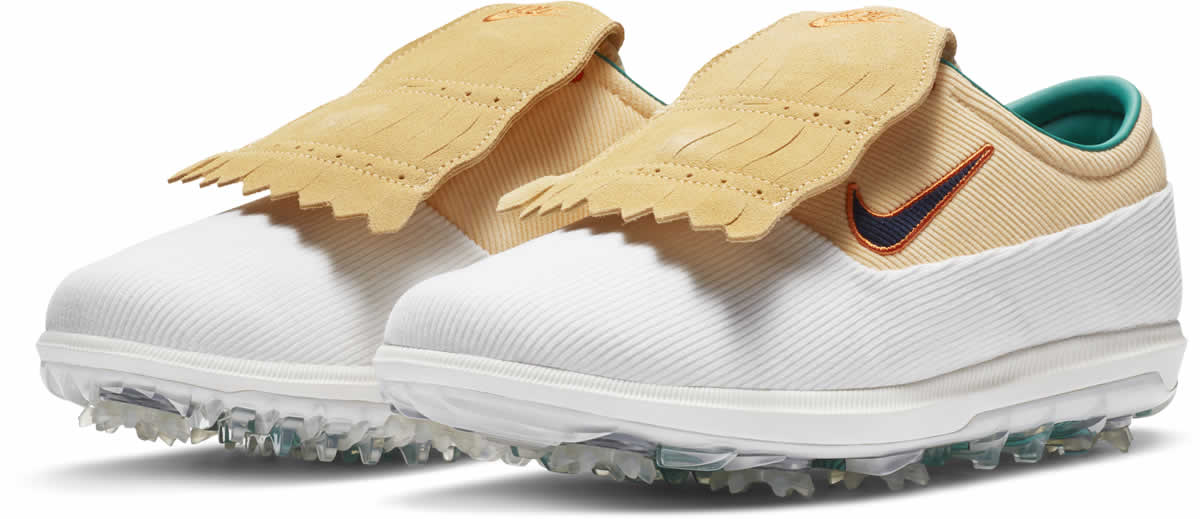 Now @ Golf Locker: Nike Air Zoom Victory Tour NRG Golf Shoes - Limited Edition