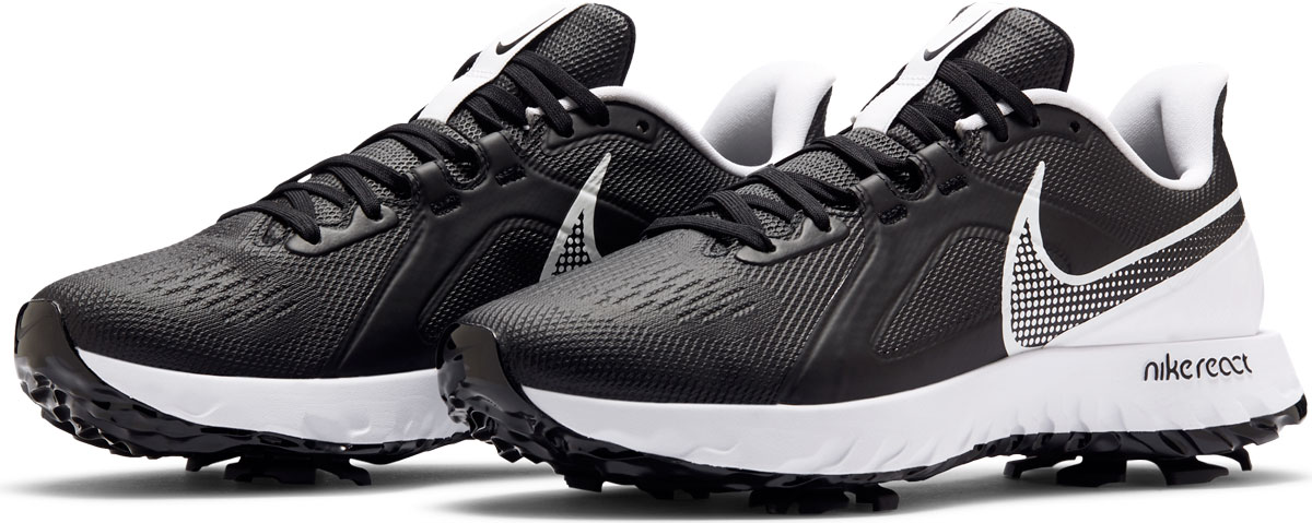 Now @ Golf Locker: Nike React Infinity Pro Spikeless Golf Shoes