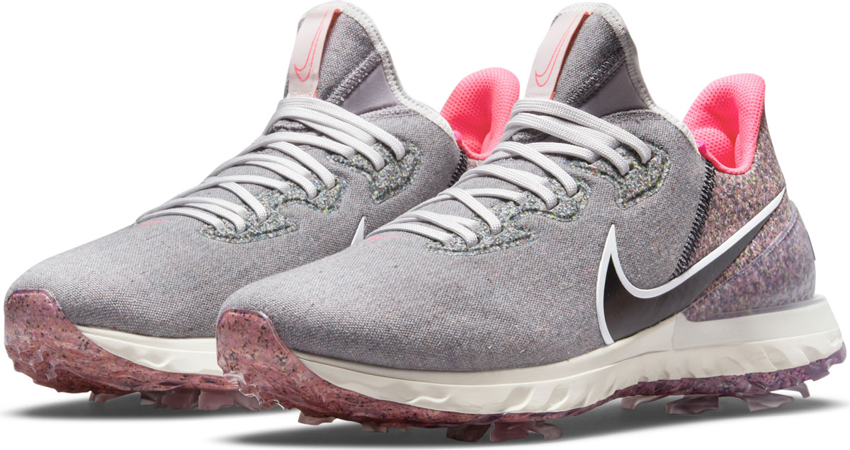 Now @ Golf Locker: Nike Air Zoom Infinity Tour NRG Golf Shoes - Limited Edition