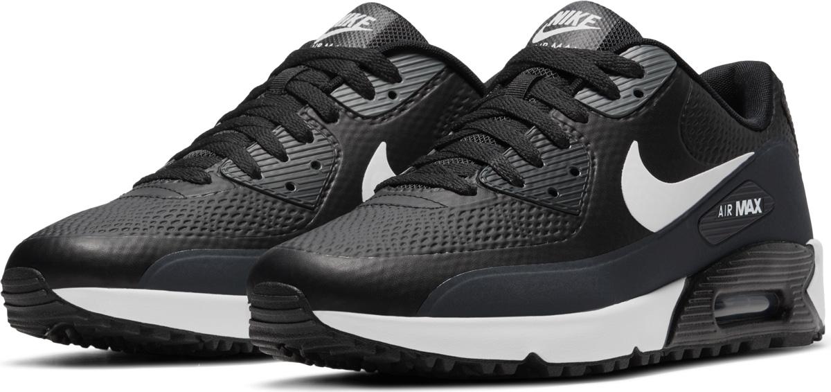Now @ Golf Locker: Nike Air Max 90 G Spikeless Golf Shoes